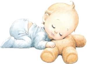 bajo precio f6c85 66200 Mi bebe duerme | Mi primer bebe