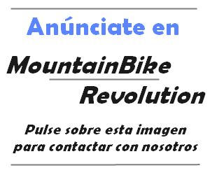 Anunciate en MountainBike Revolution